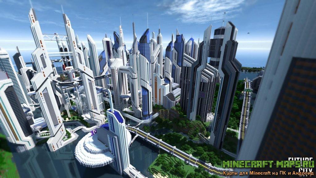 future city-screenshot2