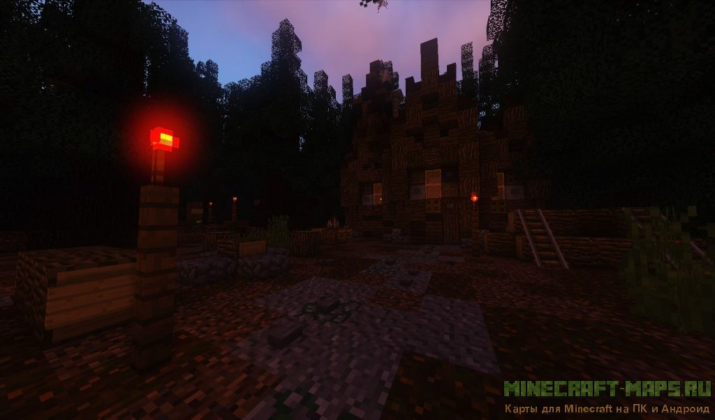 minecraft-with-hunter-map-scr1