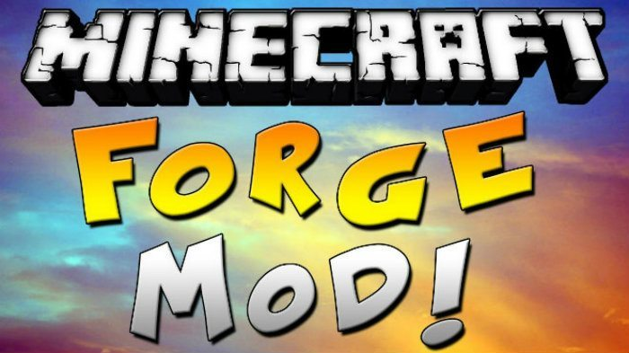 Minecraft Forge 1.11