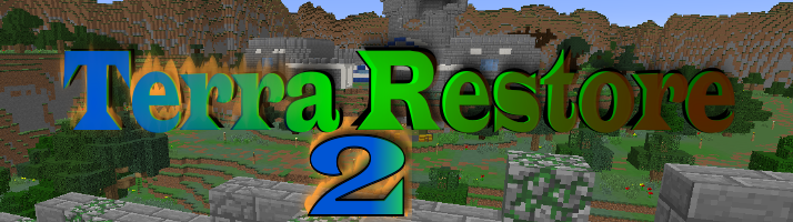 Terra Restore 2