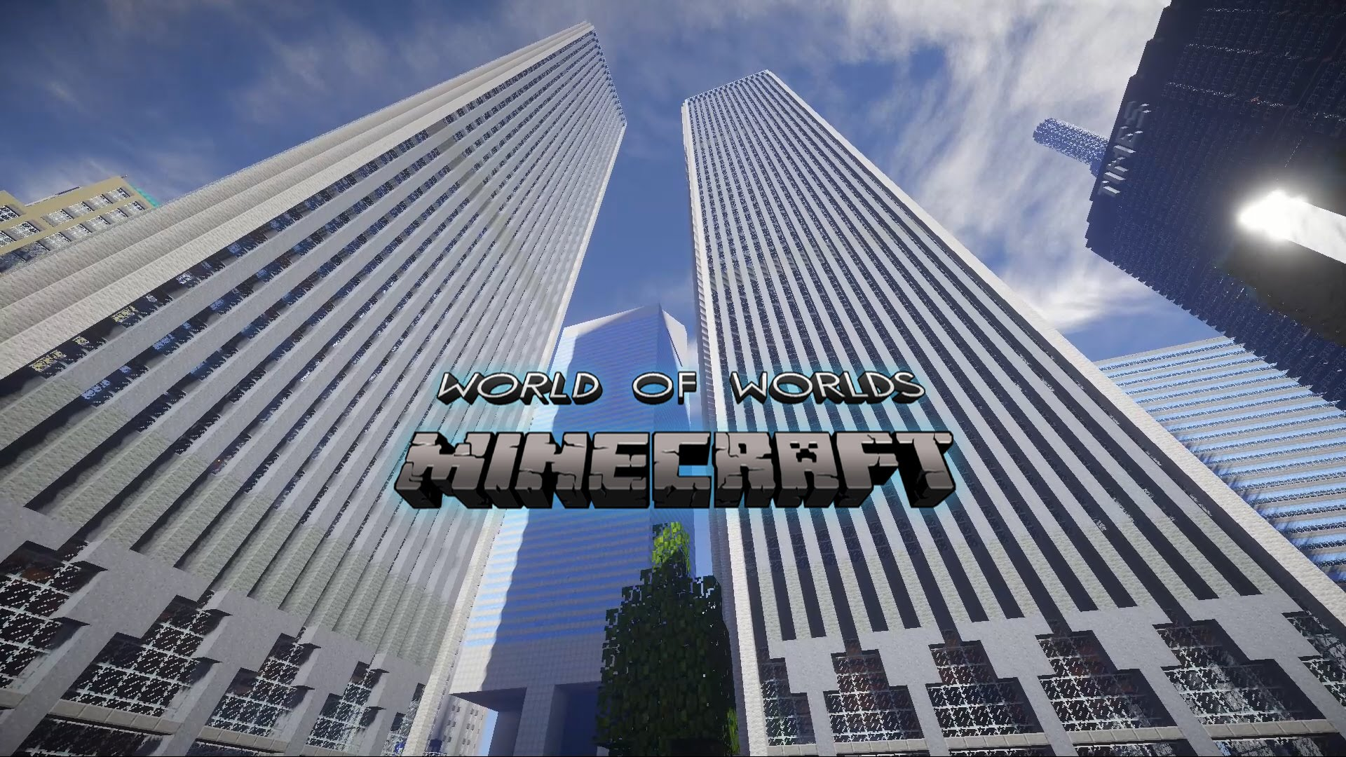 World of Worlds 2.8