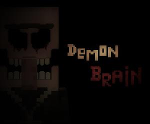 скачать карту для майнкрафт demon brain