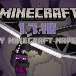 Minecraft 1.7.10