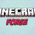 Minecraft Forge для 1.12