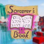 Sorcerer's Book 2